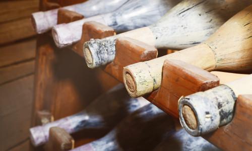 Litt om vinskolen