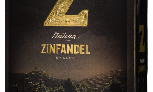 Epicuro Italian Zinfandel BiB