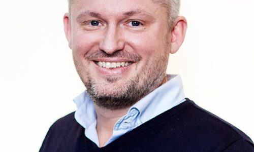 Christian Almstrøm til Solera
